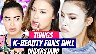 Things That EVERY Korean Beauty Lover Can Relate To | The Beauty Breakdown thumbnail