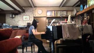 「坂道のアポロン」ジャズメドレー ピアノソロ 坂道のアポロン 検索動画 33