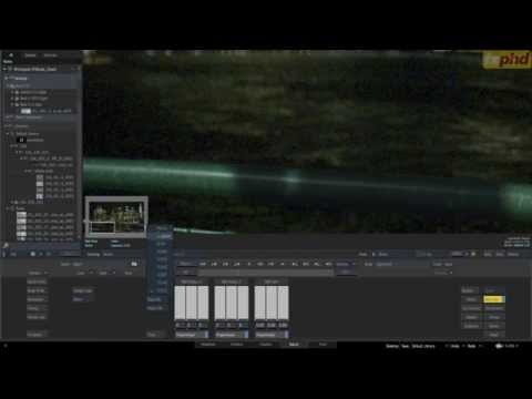 FLM208: Batch Compositing Techniques in Flame Free Preview