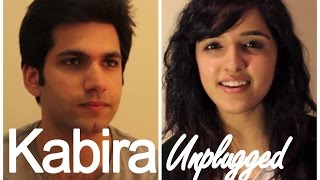 Kabira Cover (Yeh Jawaani Hai Deewani) | Kanik Mongia feat. Shirley Setia and Liam Smith