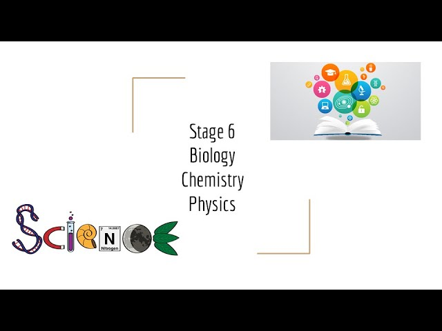 Science Stage 6
