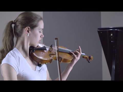 Sarah Switzer - Tchaikovsky: