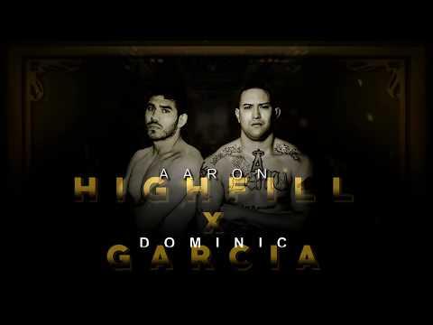 Highfill vs Garcia Promo