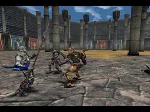 Knight Online Global Forum - www.knightonline2.com Level Koxp World