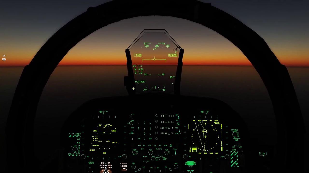 F18 PERSIAN   : DCS World