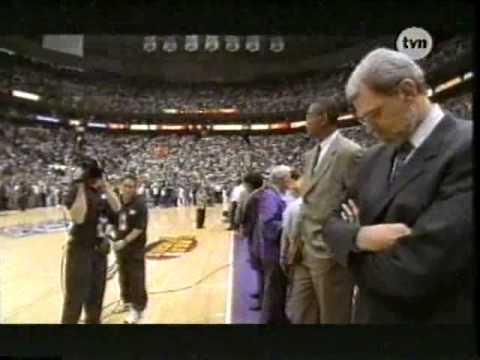 Los Angeles Lakers 2000-2001 preview