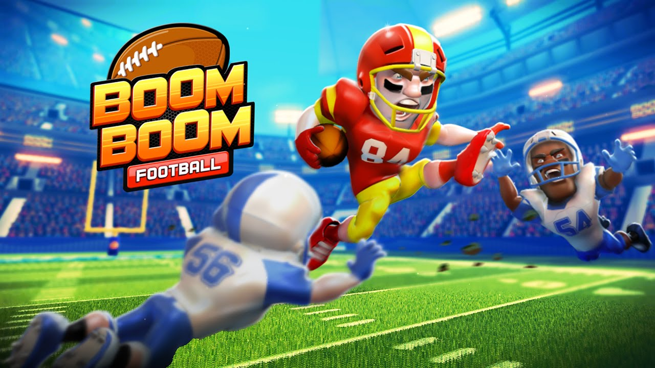 boom boom football by hothead games inc ios android hd