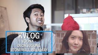 Video Yoona - Deoksugung Stonewall Walkway   MV Reaction download MP3, 3GP, MP4, WEBM, AVI, FLV Juli 2018