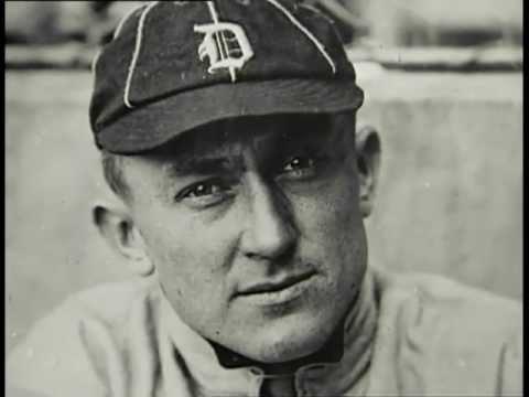 Ty Cobb - Baseball Hall of Fame Biographies