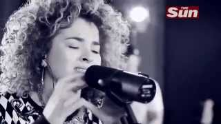 Rudimental Ready Or Not ft Ella Eyre   The Sun Sessions