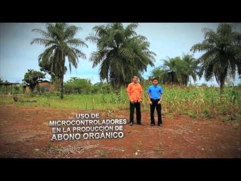 USO DE MICROCONTROLADORES EN L...