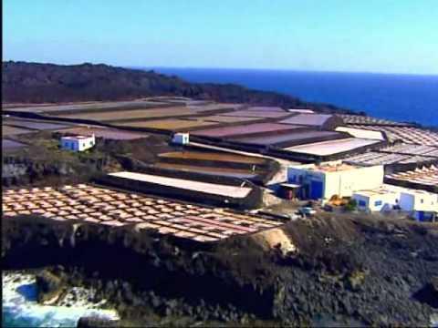 Canarias un paseo por las nubes.4 La Palma Continente auarita