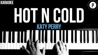 katy-perry---hot-n-cold-karaoke-slower-acoustic-piano-instrumental-cover