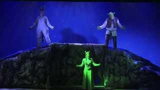 Penn Trafford - Shrek 2014 - Who I'd Be