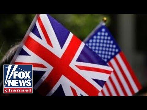 How will royal wedding impact US-UK relationship?