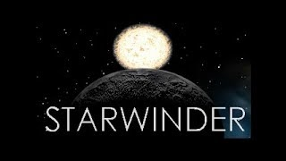 PSX Longplay [409] Starwinder: The Ultimate Space Race