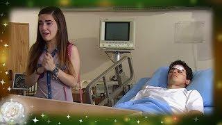La Rosa de Guadalupe: Aldo olvida quién es su novia   Nunca es tarde...
