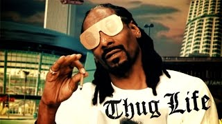 Snoop Dogg mocks today's rappers (Mix)