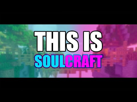 SoulCraft Trailer