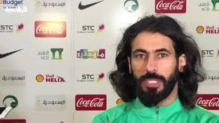 بالفيديو.. حسين عبدالغني: الأخضر كبير آسيا وسيعود إلى مكانه الطبيعي - صحيفة صدى الالكترونية