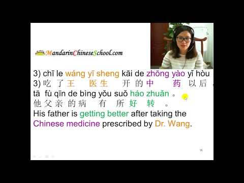 chinese grammar for beginners Grammar focuses on two common forms lesson one: how are you beginner you should now be familiar with 7 different chinese characters and be able to make.