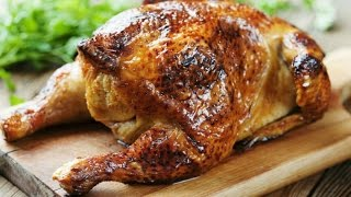 Stop Removing Chicken Skin, It's Actually Good for You – Doctors!