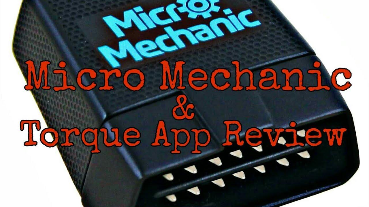 Micro Mechanic Review