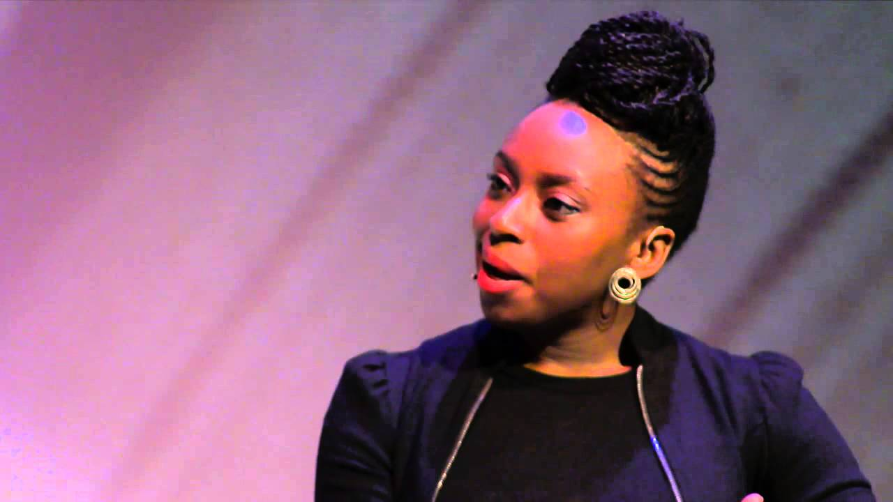 Chimamanda Ngzoi Adichie Quot If Michelle Obama Had Natural