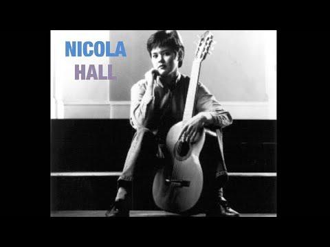 NICOLA HALL - Sicilienne em Mí ♭ Maior (Paradis)
