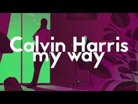 Calvin Harris - My Way (Vlad Gluschenko Remix)
