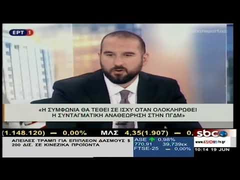 This Morning – 19/6/2018 | Σ. Ροδοπούλου | SBC TV