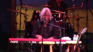 Arlo Guthrie at Blissfest 2015 - Ocean Crossing