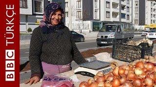 Diyarbakır'ın ilk kadın semt pazarı: 'Yapamazsınız dediler, başardık'
