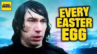 All Easter Eggs, Secrets & Cameos - Star Wars: The Rise of Skywalker Breakdown
