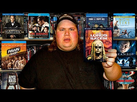 My Blu-ray Collection Update 8/25/13 : Blu ray and Dvd Movie Reviews