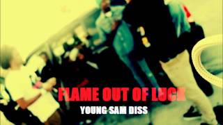 @MoreFLAMEZ - Out Of Luck (New Jerkin Song)