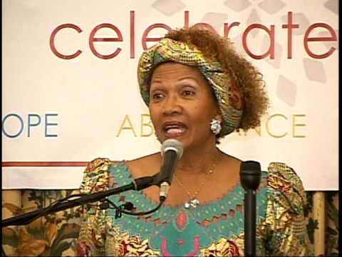 ABS News - Diamond Tree Event in Antigua Barbuda