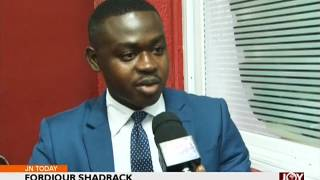 Banking Sector - Joy Business Today (9-8-17)