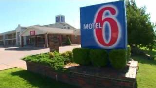 Motel 6 Lawton (Oklahoma) Video Tour