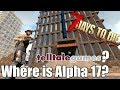 7 Days to Die - Where is Alpha 17? - TellTale Games Close, What about Consoles?