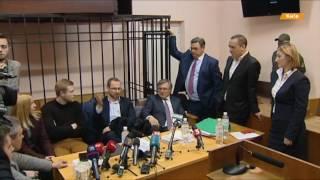 Дело Мартыненко  почему поручились нардепы и министры