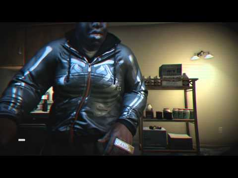 Watch Dogs: Act 2 Missions - Not a Job for Tyrone(bedbug) - Stealthy Takedowns/Kills