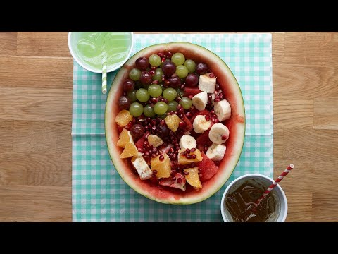 Best Fruit Hacks