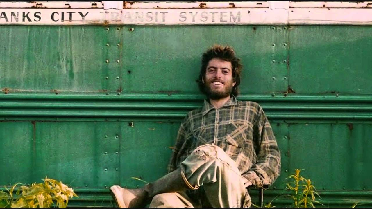 Download Eddie Vedder - Hard Sun (Extended) - Into The Wild Soundtrack