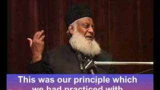 Mullah World Order - Islam as understood by Extremist Mullah