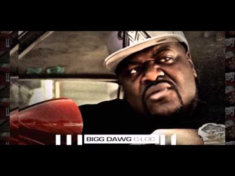 Bigg Dawg C- Loc - She In Here