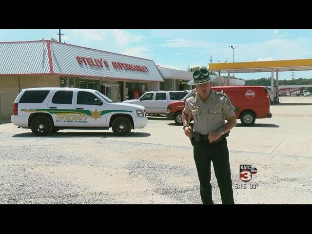 Watch The Most Honest And Funniest Crime Stoppers Segment