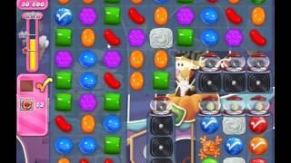 Candy Crush Saga Level 2051 - NO BOOSTERS