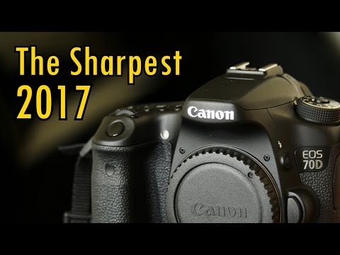 The 10 Sharpest Lenses I've Ever Tested: 2017