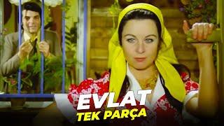 Evlat | Fatma Girik Murat Soydan Eski Türk Filmi  İzle